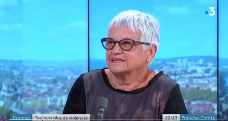 Interview d'Édith Mougin : violences faites aux femmes et législation